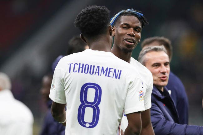 ASM : Tchouaméni après Camavinga, le Real Madrid craque encore