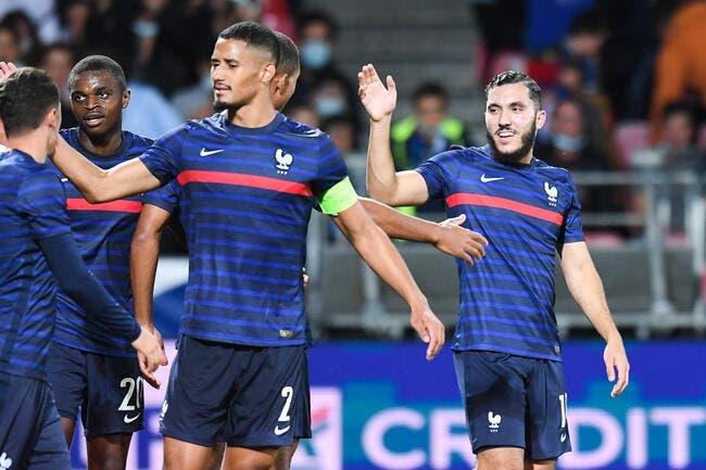 OL : Le bon plan de Cherki pour tout casser à Lyon