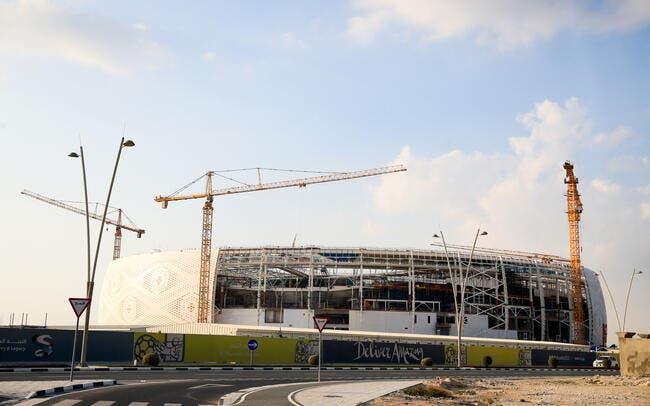 Révélations sur la Coupe du monde au Qatar, ça va être fou