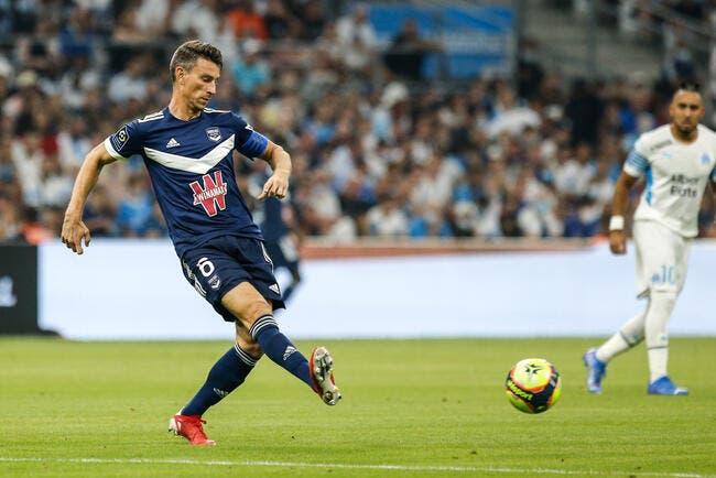 Koscielny et Bordeaux, un contrat qui rend fou !
