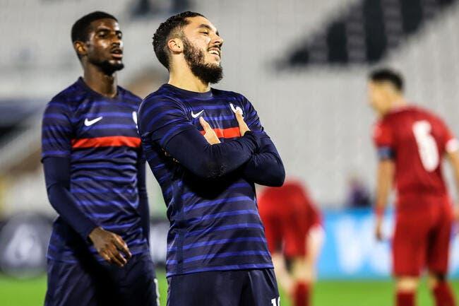 OL : Cherki veut jouer avec Mbappé, Lyon est prévenu