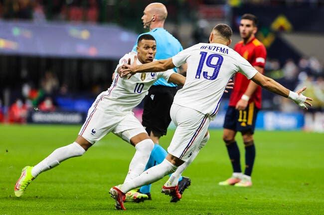 Karim Benzema va encore énerver le PSG