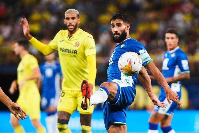 Esp : Nabil Fekir à Newcastle, il dribble l'Arabie Saoudite