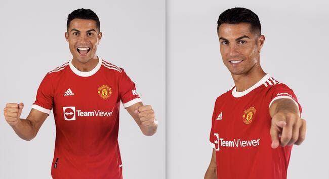 Cristiano Ronaldo payé par CR7 ? Impossible !