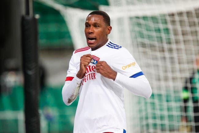 OL : Marcelo refuse de quitter Lyon