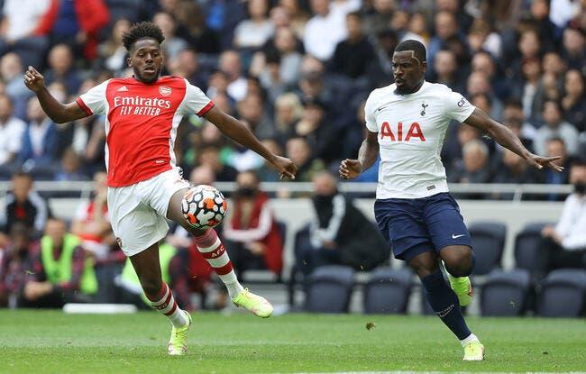 Mercato : Un rebond à Arsenal pour Aurier ?
