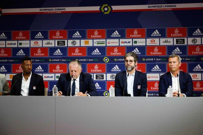 OL : 200 joueurs et pas une signature, Lyon s'explique