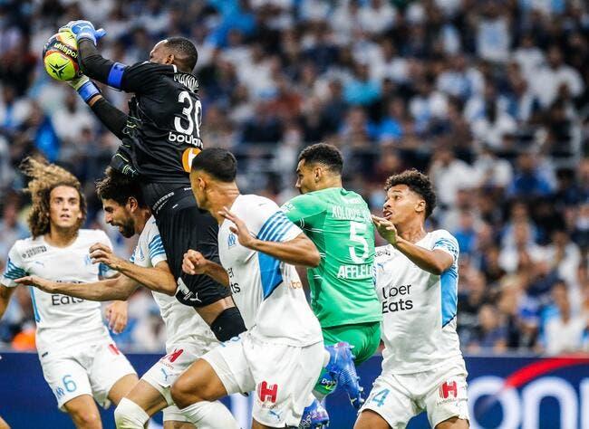 OM : Kamara bientôt libre, la Juve plombe Marseille