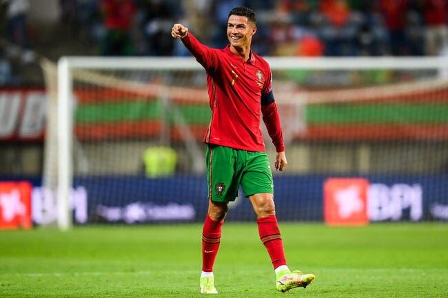 PL : Cristiano Ronaldo sanctionné, les prix flambent