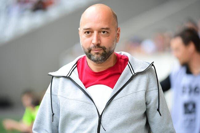 FCGB: Gérard Lopez enterre des dossiers compromettants