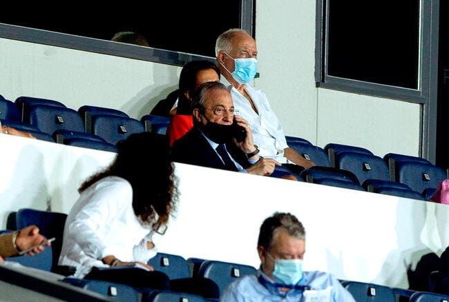 Mbappé : Florentino Pérez et le PSG, la révélation qui fait mal