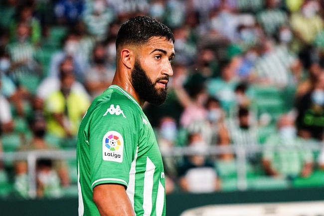 OL: Dégoûté pour Liverpool, Nabil Fekir accuse