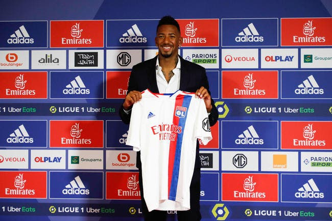 OL: Boateng à Lyon grâce aussi à Ribéry