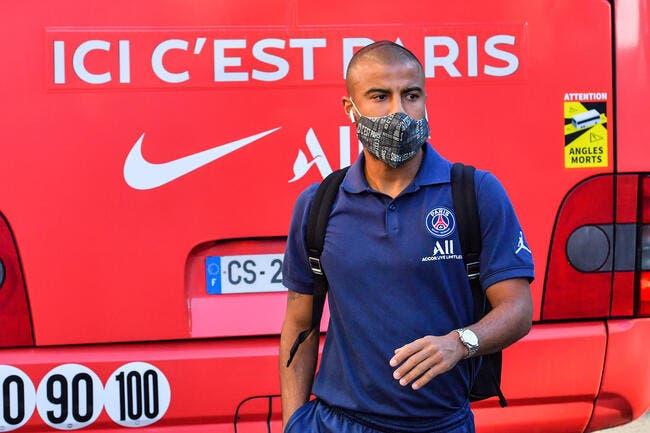 PSG : Rafinha garde son salaire parisien et vire la Turquie