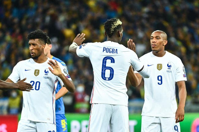 Daniel Riolo « s'emmerde » avec l'équipe de France