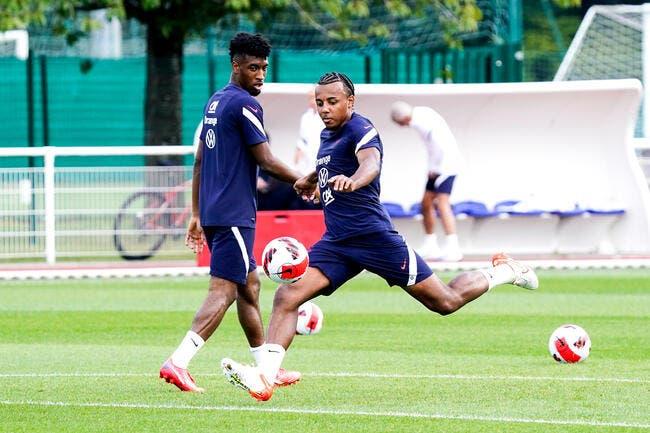 Esp : Koundé à Chelsea, les dessous d'un transfert raté