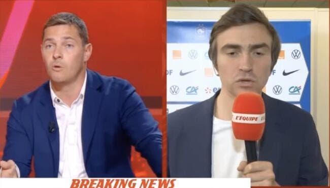 France : L'incroyable clash Latour-Obraniak en direct !
