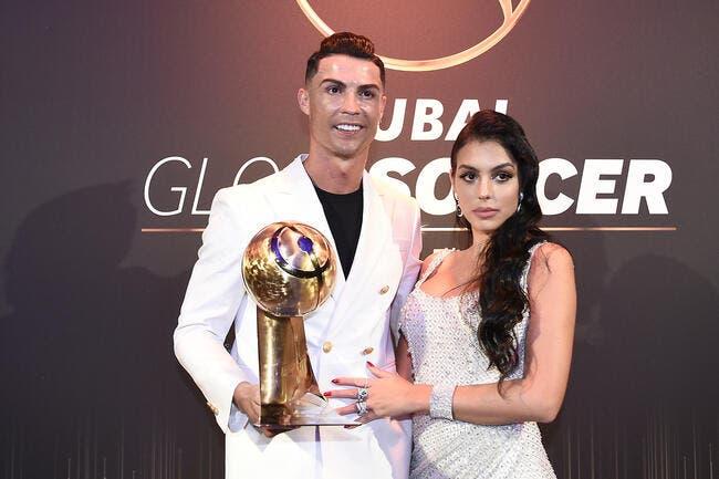 Georgina et Cristiano Ronaldo, CR7 dévoile ses secrets intimes !