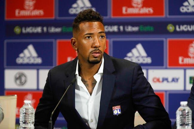 OL : Boateng à Lyon, un gros mensonge ?
