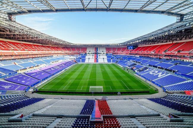 France-Finlande se jouera à guichets fermés à Lyon