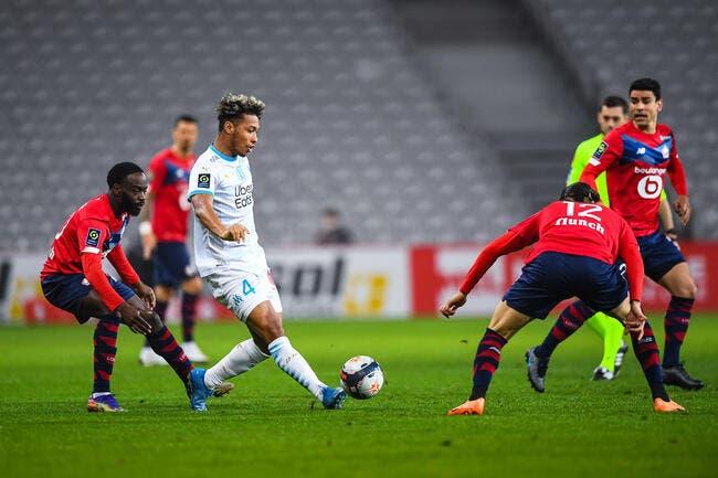 OM : Kamara et Marseille, un accord gagnant-gagnant ?