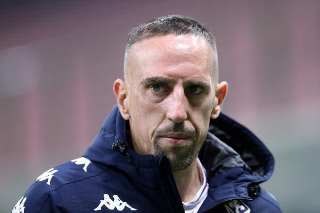Ribéry à Lyon, Aulas a vraiment tout tenté