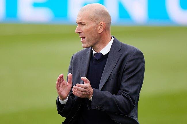 EdF : Deschamps fragilisé, Zidane à l'affût