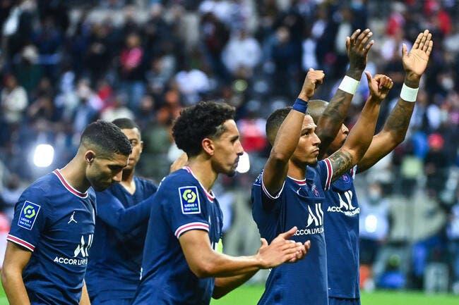 Le prochain 11 du PSG va faire halluciner la Ligue 1