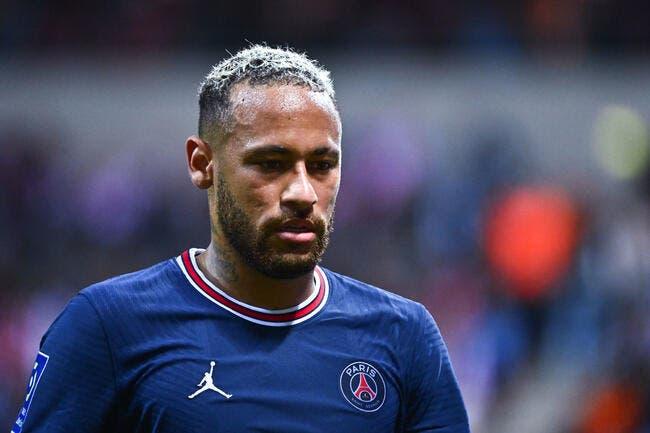 PSG : L'info choc, Neymar rêve toujours du Barça