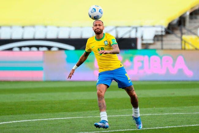 PSG : Les chiffres dévoilés, Neymar est hyper rentable