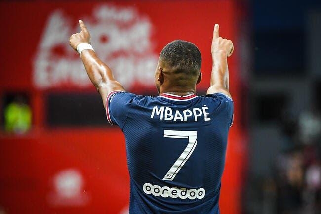PSG : Mbappé et Verratti blessés, Paris grimace