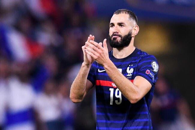 OL : La date clé du retour de Benzema à Lyon dévoilée
