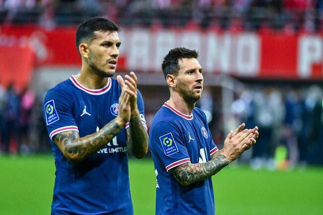 PSG : Messi à Paris, deux problèmes évidents se posent