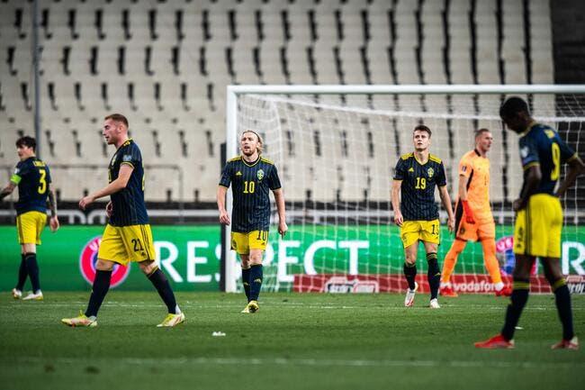La Suède boycotte le Qatar