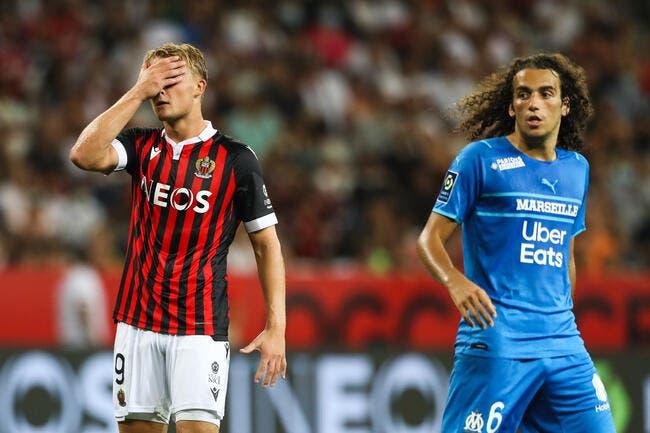 Nice-OM : Riolo tire à boulets rouges sur Vincent Labrune !