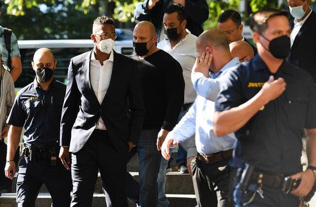 OL : Boateng reconnu coupable par la justice
