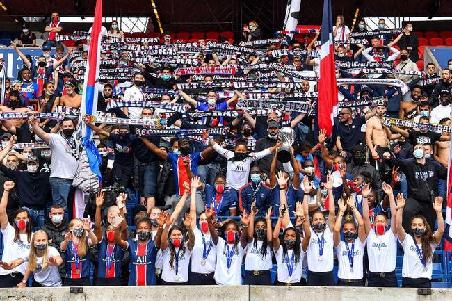 PSG : Messi et la Juve, le Parc des Princes doit changer