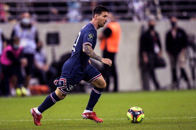 PSG: Messi dévoile un grand bouleversement