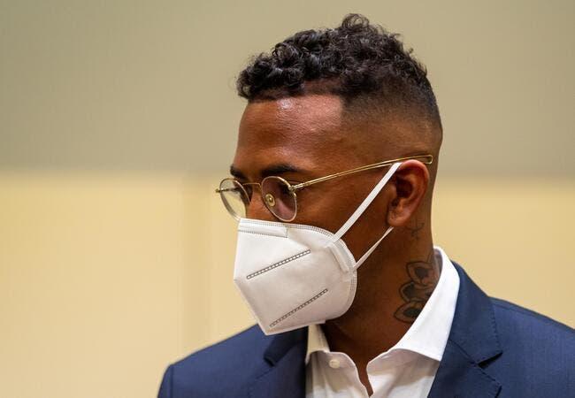 OL : Coup de théâtre possible pour Boateng, Lyon tremble