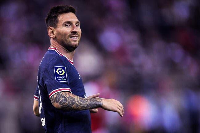 Lionel Messi à Bordeaux, le marché noir écoeure les fans !