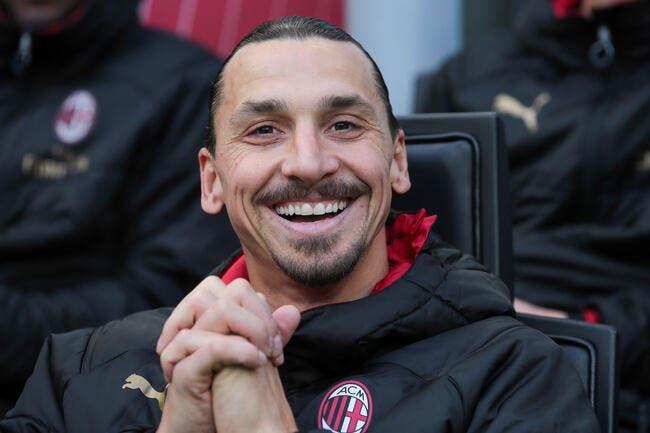 Messi ? Ronaldo ? Ibrahimovic les zlatanent !