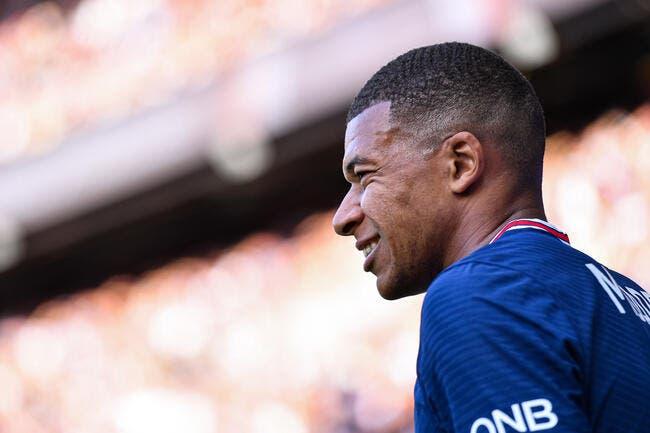 Kylian Mbappé, la colère gronde au PSG