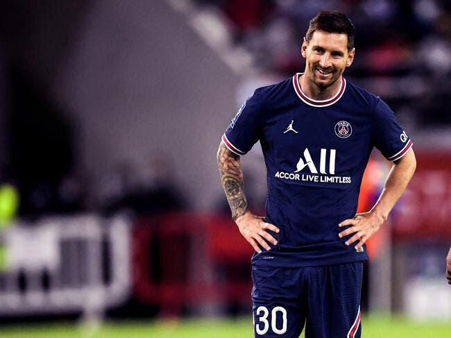 Messi au PSG, il accuse Barcelone...et Madrid !