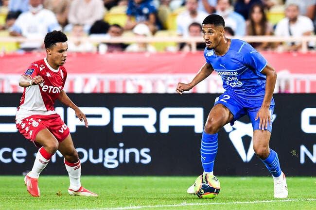 OM : Saliba et Guendouzi déchainés, Arsenal pleure