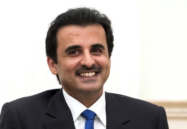 PSG : L'Emir du Qatar, fallait pas l'énerver !