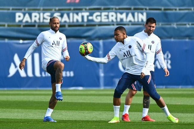PSG : Neymar et Mbappé trop persos, Messi va arranger ça