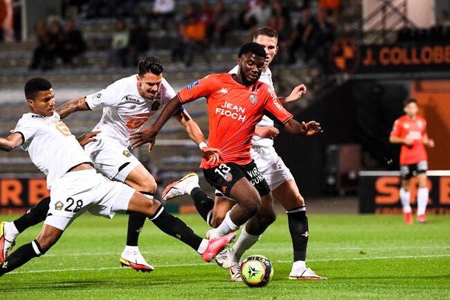 L1 : Le PSG et l'OM en force dans l'équipe type