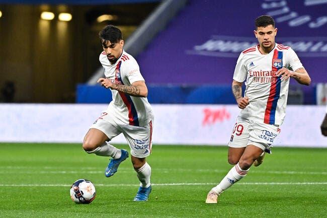 Paqueta et Guimaraes privés d'Europe ? L'UEFA snobe Lyon !