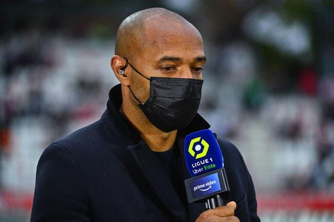 Ligue 1 : Canal+ et Hervé Mathoux toujours furieux