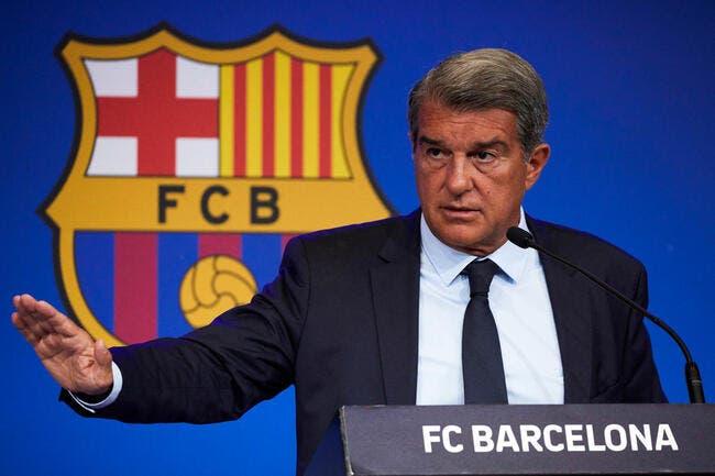 Esp : Trois coachs dans le viseur, le Barça s'agite